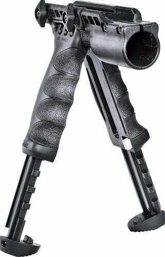 Fab Vertical Grip Bipod 1 Quot G2 Flashlight Mount T Pod Tpod