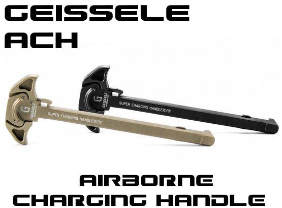 Geissele Ach Airborne Charging Handle 5 56