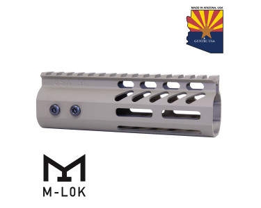 Rated selection of muzzle brakes, flash hiders, compensators