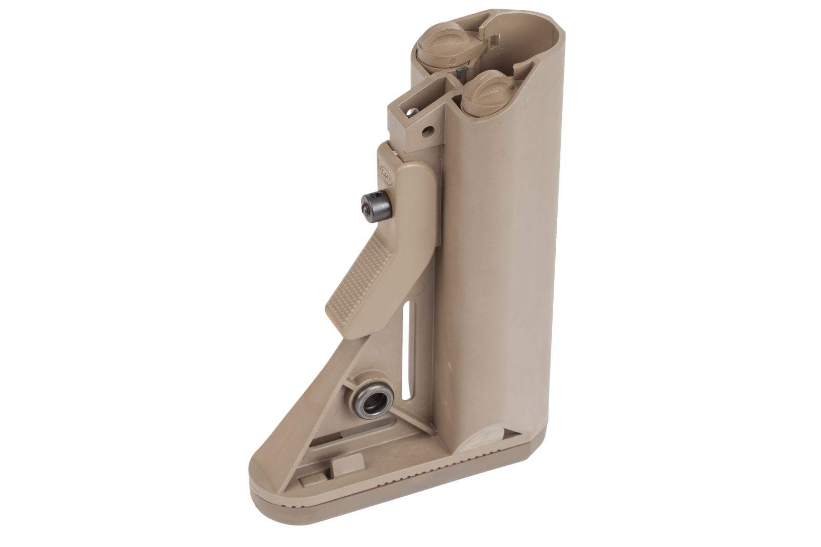 LMT Lewis Machine SOPMOD BUTTSTOCK-Tan