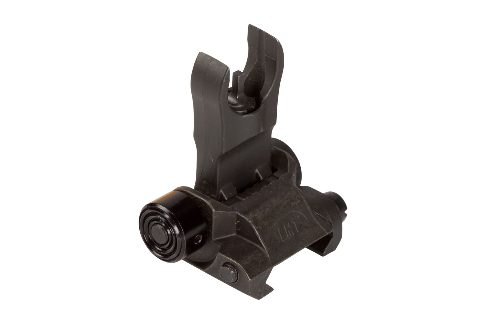 LMT Lewis Machine Front Flip-Up Sight Folding