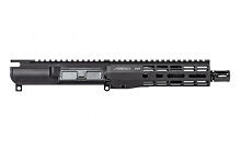 Aero Precision AR15 Complete Upper w/ No Forward Assist 7.5