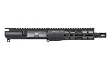 Aero Precision AR15 Complete Upper w/ No Forward Assist 8