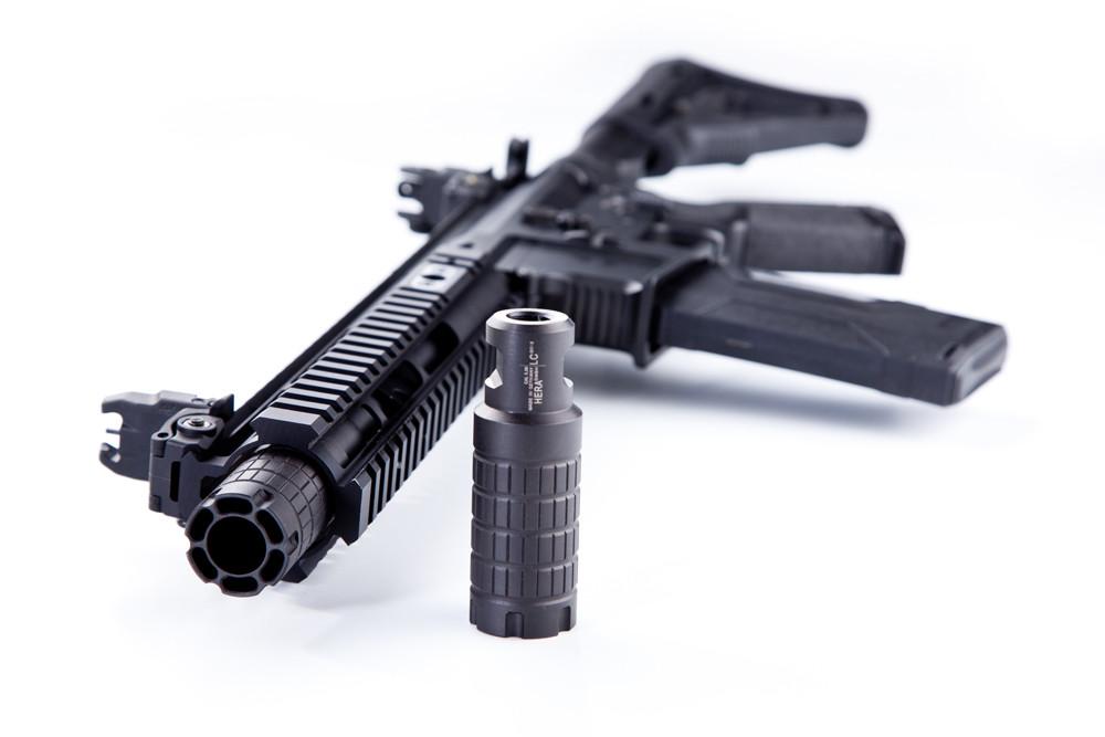 HERA Arms LINEAR Compensator GEN 2 5 56 AR15 AR-15 Comp