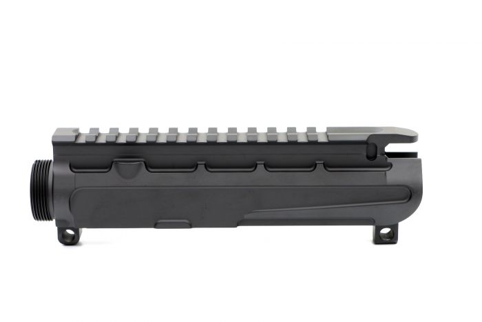 V SEVEN Billet 7075 ENLIGHTENED AR-15 Upper Receiver