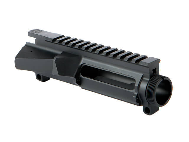 CMT Tactical UPUR-1 Billet AR15 Upper Receiver AR-15 Cross