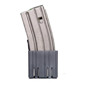 Command Arms CAA-MPS Mag Holder for Picatinny Rail