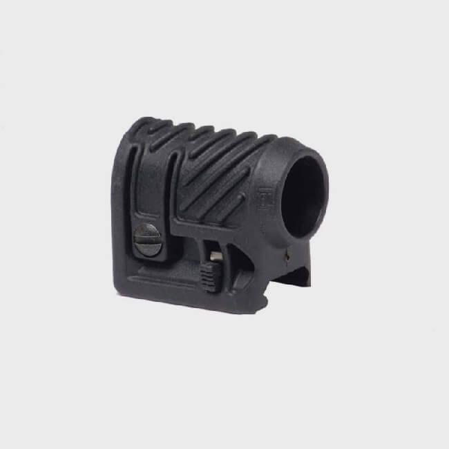 Command Arms CAA-BK2 Flashlight/laser Mount - 1 Inch