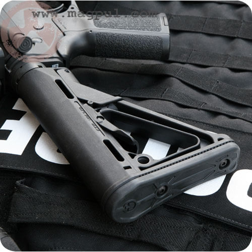 Magpul CTR Commercial Stock Compact/Type Restricted