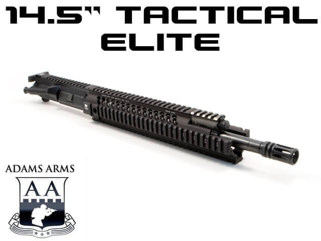 Adams Arms 5.56 Midlength 14.5