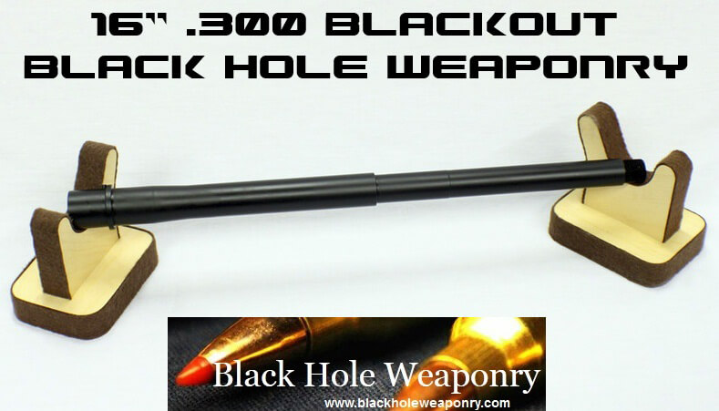 Black Hole Weaponry 16