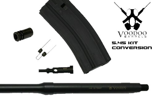 Adams Arms 5.45 Conversion Kit 11.5