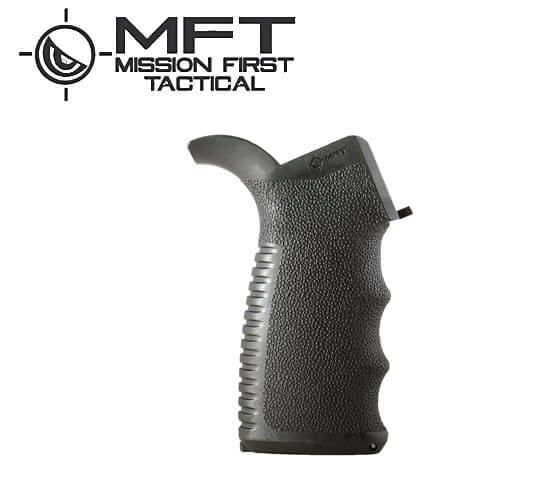 Mission First Tactical EPG16 Tactical Pistol Grip MFT AR15 AR-15