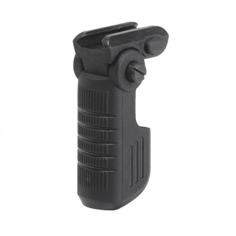 Command Arms Compact Folding 2-Position Vertical Forward Grip CAA-FVG1