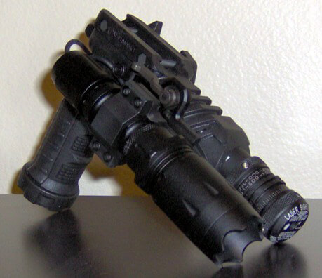 MFI Special Operations Flashlight