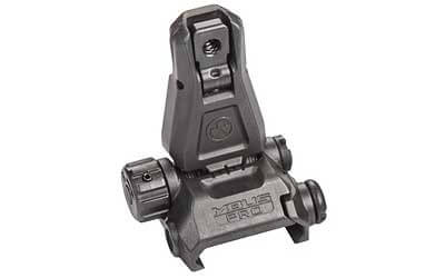 Magpul MBUS Pro Rear Back-Up Sight AR15 BUIS AR-15