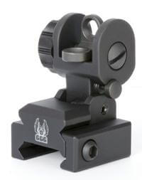 GG&G A2 Back Up Iron Sights (BUIS) GGG-1005