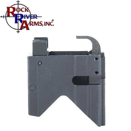 Rock River Arms 9mm Magwell Conversion Block AR15 RRA Adapter