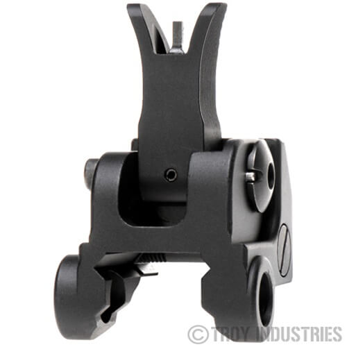 Troy BattleSight Front Gas Block Mounting M4 Sight