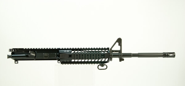 Spike's Tactical Upper 5.56 16