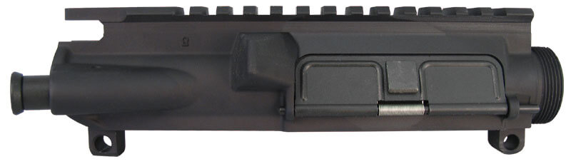 YHM A3 Forged Upper AR Receiver AR-15 AR15 Caliber Marked