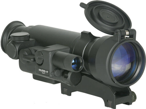 Yukon NVRS-F Tactical Gen I Night Vision Riflescope 2.5x50 AR15