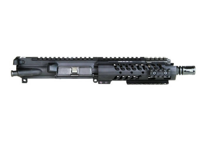 Adams Arms 5.56 PDW Tactical Elite Evolution 7.5