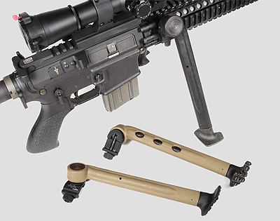 VLTOR ModPod (Modular Side Mounted Bipod)