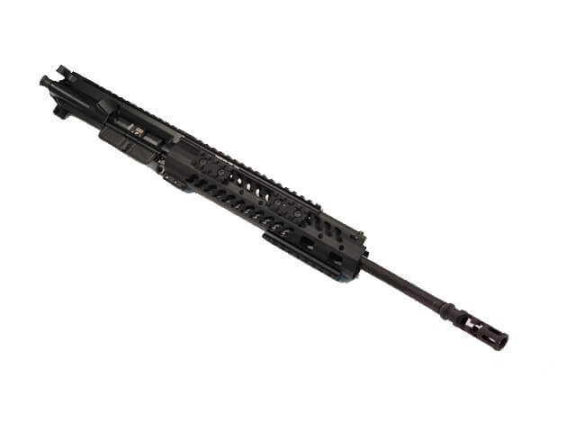 "Adams Arms 16"" Ultralite Carbine Tactical Evo Piston PWS FSC556"