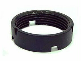 DPMS Steel Castle Nut AR15 Collapsible Tube Locking Ring