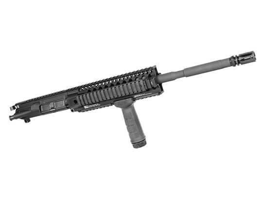 Daniel Defense M4 URG v4 Omega X 9.0 Upper No Sights DD-08119-NS