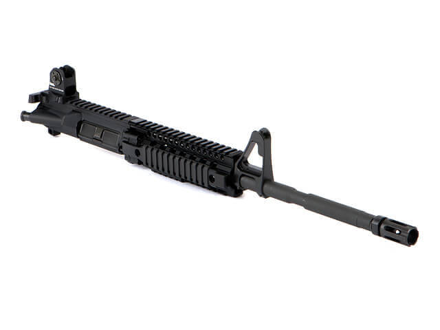 Daniel Defense M4V2 Upper Receiver Hammer Forged Barrel