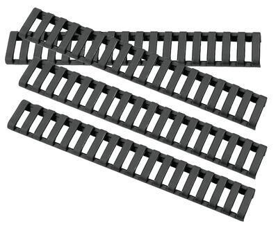 CAA Command Arms Low Profile Ladder Rail Cover 4 Pack EMA LRC