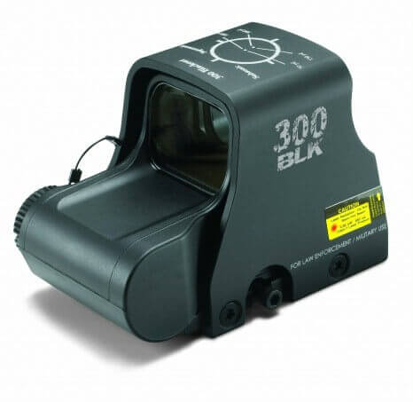 Eotech XPS2-300 Model 300 Blackout 300BLK