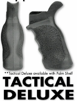 ERGO Tactical Deluxe Sure Grip Falcon AR Pistol Suregrip