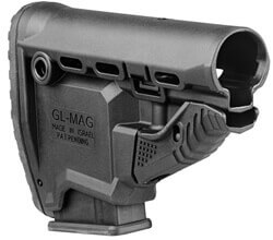 FAB GL-MAG AR15 Survival Buttstock w/Built in Magazine Carrier