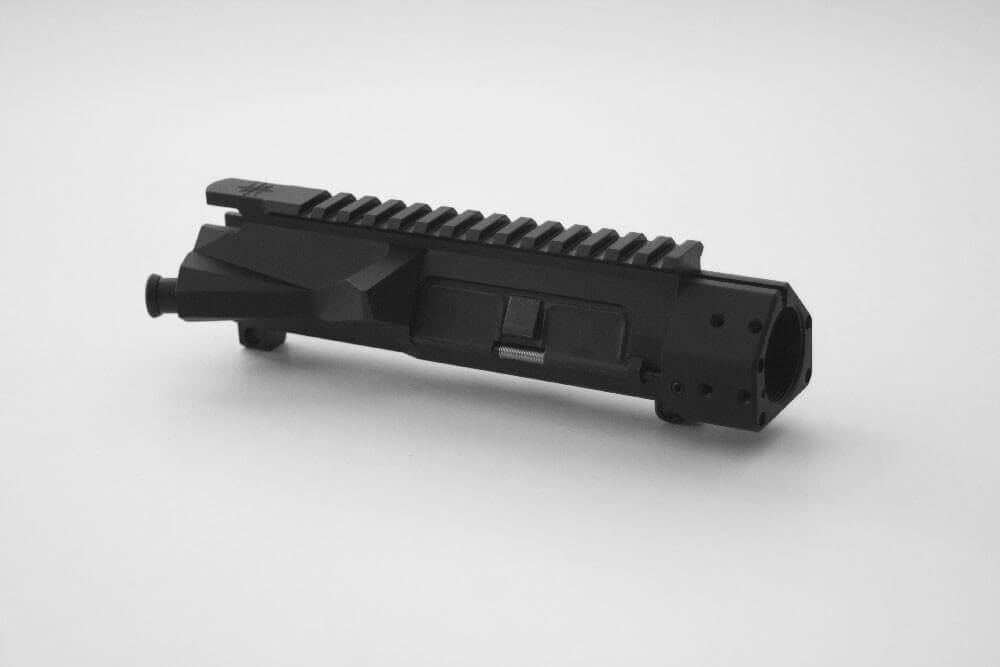 Seekins Precision IRMT-3 V3 AR15 Upper Receiver SP Billet AR-15