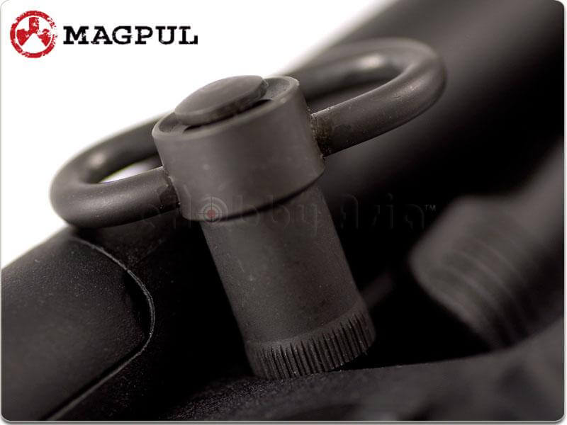 Magpul MAG335 - QD Swivel Mount for ACS Stock