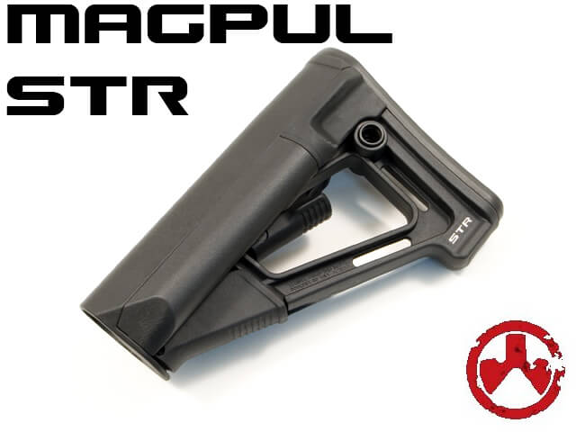 Magpul STR Storage Type Restricted Stock