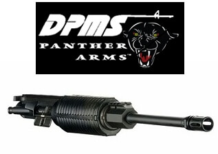 DPMS AR15 Oracle UPPER A3 Flat Top 223 16