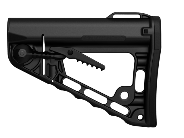 Rogers Super-Stoc Complete AR15 Mil-Spec Stock