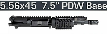Adams Arms UA-7.5-P-B-556 5.56 PDW Base 7.5