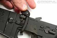 MAGPUL B.A.D. Lever Battery Assist Device BAD AR15