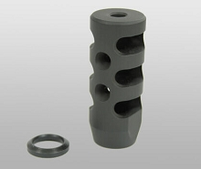 Adams Arms Jet Comp Tactical Brake AR15 or AR10 Compensator VDI-JETCOMP