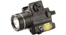 Streamlight TLR-4G Green Laser Compact Rail Mount Tactical Light