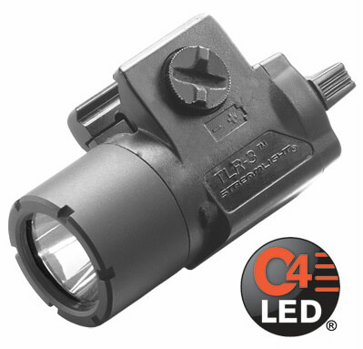 Streamlight TLR-3 Compact Rail Mounted Tactical Light TLR3