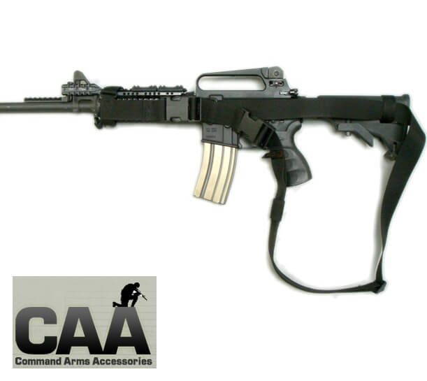 Command Arms CAA TPS Three Point Sling QD Quick Disconnect AR15