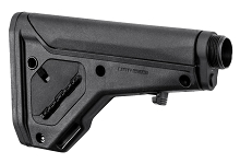 Magpul UBR Gen 2.0 Utility/Battle Rifle Stock AR-15 Reinforced Polymer Collapsible AR15 A5 Length