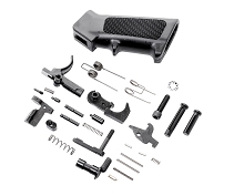 CMMG .308 Lower Parts Kit AR10
