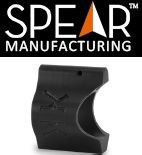 Spear Lite .750 Adjustable Low Profile Steel AR15 Gas Block  AR-15